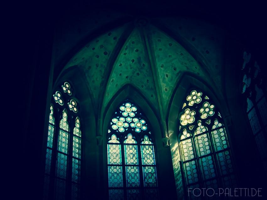 church_maulbronn