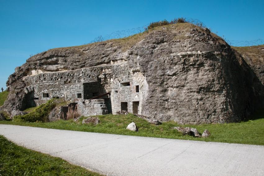 Festung von Douaumont