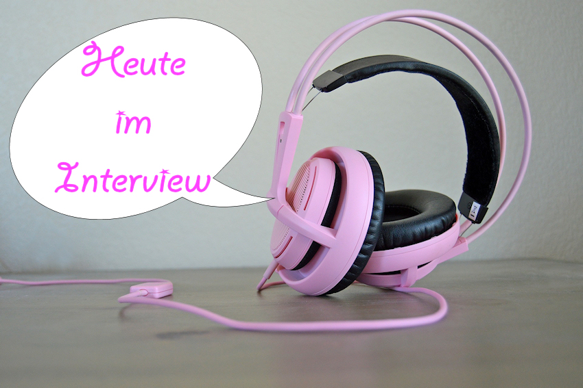 Interview - headphones