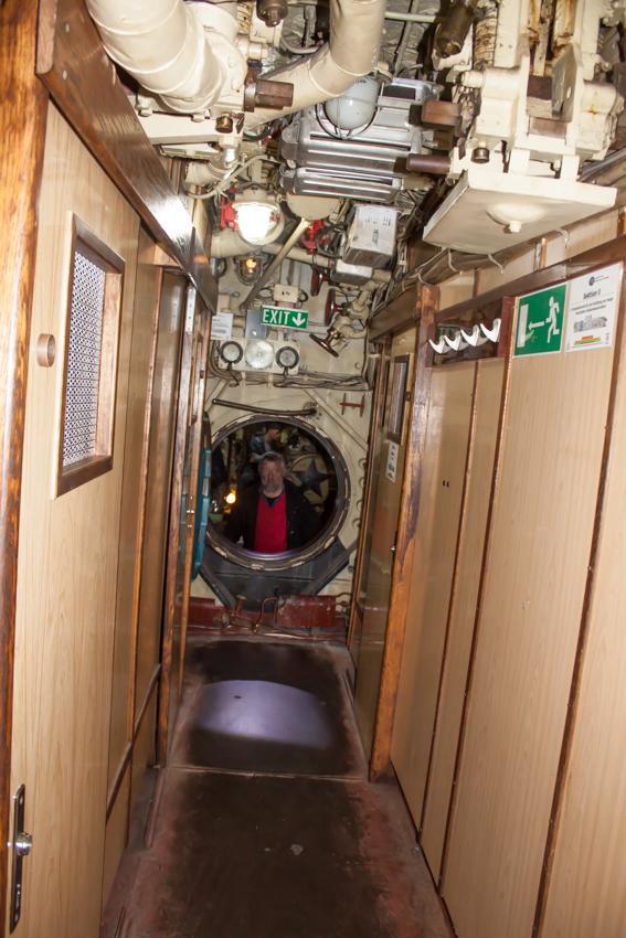 U-Boot 461 Gang