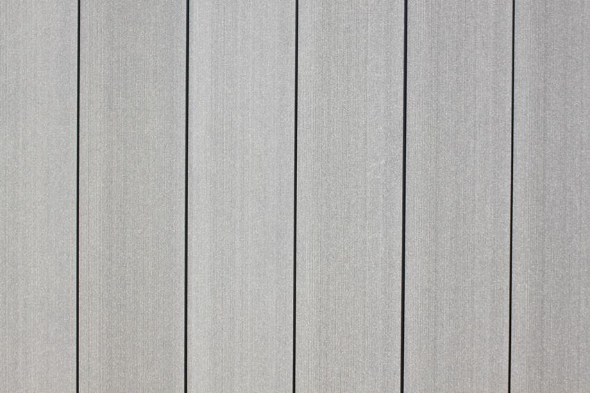 Holzlatten grau