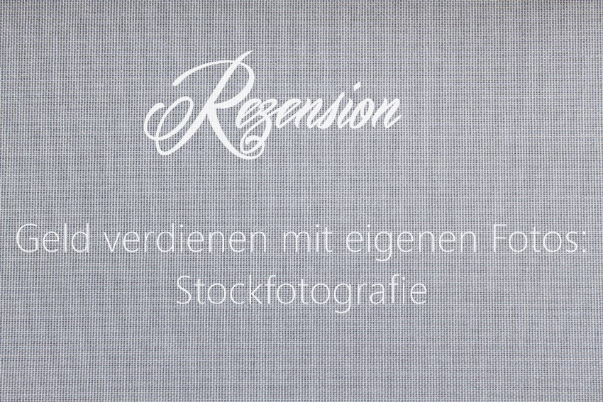 Stockfotografie, Rezension