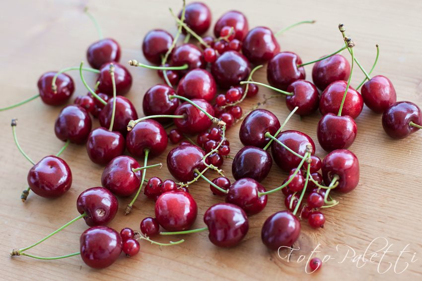 cherries Bilderklau